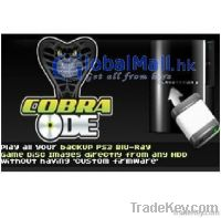 Cobra ODE Optical Drive Emulator For PS3