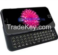 Mini Bluetooth slide-out keyboard for iPhone 6