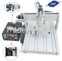 Fist CNC Router Machine