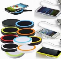 New Qi wireless charger Wireless Charging Pad