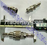 3B2-70260-0 Fuel Connector