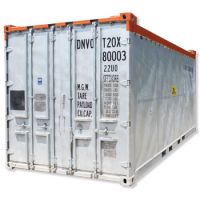 New and Used 20 Ft , 40 Ft Containers