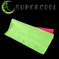 washable soft absorbent microfiber sport towel for gym