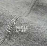 Summer cotton comfortable sportsuit