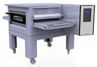 Pizza Conveyor Gas Oven