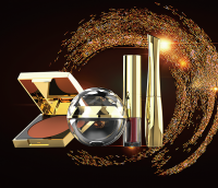 WEISHINNE PLASTIC, Lip gloss container, Lip gloss packaging, Cosmetic Packaging, Concealer, Lip-gloss, Bottle, Primer