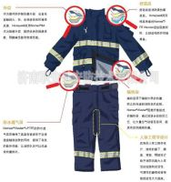 97 Fire-Fighting Suit