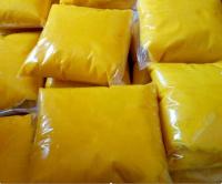 Unrefined Grade A Yellow Shea Butter