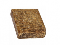 African Organic Black Soap