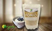 Unbranded Gluten-Free Precooked Fonio
