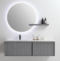 Best Selling Solid Wood Bathroom cabinet