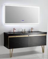 Wholesale Solid Wood Bathroom cabinet