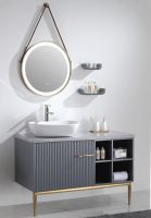 Top Quality Newest Bathroom cabinet