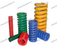 mould spring iso 10243 standard