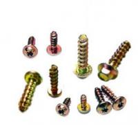 Customize screws as per sample or drawing