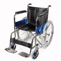 best selling steel manual wheelchair 809