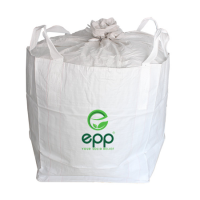 EPP Industrial Use Jumbo Sacks tubular type bulk container bag High Quality 1 Ton Big Bag