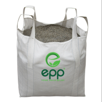 EPP 1 TON FIBC BAG FOR CEMENT JUMBO BIG BAG BULK CONTAINER BAG BULKA BAG FOR CHEMICALS