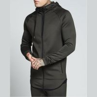 2020 Latest Fashion Man Tracksuit Slim Fit Popular OEM Custom Color Wholesale Cheap Price Style Mans Tracksuit Hoodies and Jean Pants
