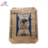 Ad star cement bag