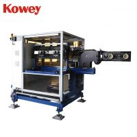 IML in mould labelling machine for tableware, ice-cream packaging, plastic parts
