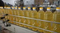 Export of vegetable oils from Russia