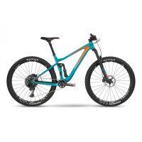 2020 BMC SPEEDFOX 01 One Mountain Bike (CYCLESCORP)