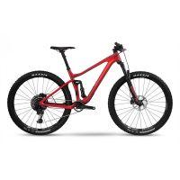 2020 BMC SPEEDFOX 02 One Mountain Bike (CYCLESCORP)