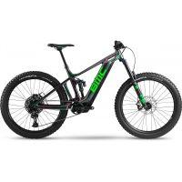 "BMC Trailfox AMP SX Two 27.5"" Electric Mountain Bike 2020 (CYCLESCORP)"