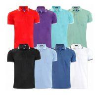 Bulk Polo Shirts Min. Order 10,000