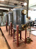 ASME Pressure Vessel Design