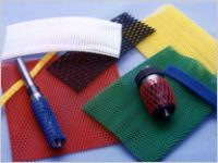 Gadget Packaging Protective Net Bag