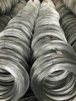 Ph coated steel wires for