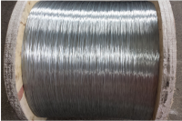 Carbon spring steel wires