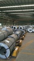 Al Zn coated steel