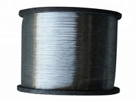Dia 0.32mm Low Carbon Steel Wire