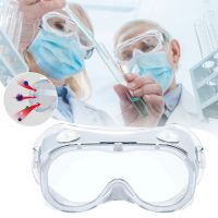 Anti Fog PVC Goggle Glasses Anti Virus Safety Glass For Protects Eye Protection Virus Cheap PVC Google