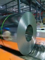 HOT DIP GALVANIZED STEEL SHEET