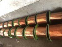 copper clad aluminum wire(cca)