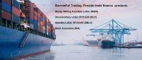 Bank Guarantee, Trade finance services
