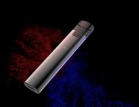 Reusable electronic cigarette M12