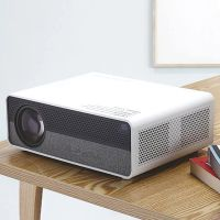 [New 5500 High Brightness 1080p Projector]Factory Selling Native 1080p Full HD LCD LED Portable Video Home Theater Projectors