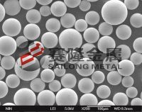 Carbon Steel(C45) Spherical Metal Powder used High-end Powder Metallurgy Parts HIP Manufacturing