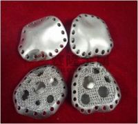 Tantalum Implants In Biomedical Aplications- EBM 3D Parts