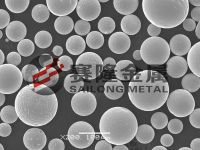 Molybdenum(Mo) Spherical Metal Powder for the EBM 3D Printing
