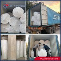 manufacturer Ceiling Filter Roof Filter for Automotive Painting Booth