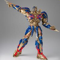 Factory Customization Movie Character Transformers statue Optimus Prime