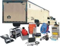 Accessories for Car Trailer and Caravan