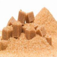 Raw Brown Cane Sugar Grade E ICUMSA 600-1200