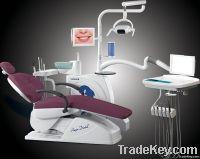 HJ638A-Dolphin dental units